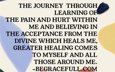 Greater Healing